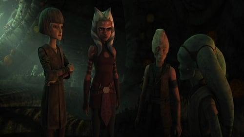 Assistir Star Wars: A Guerra dos Clones S03E21 – 3×21 – Dublado
