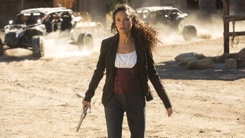 Westworld - Season 2: Season Two: The Door - Episode 7: Les Écorchés