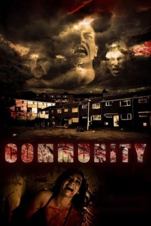 Community (2012) Poster