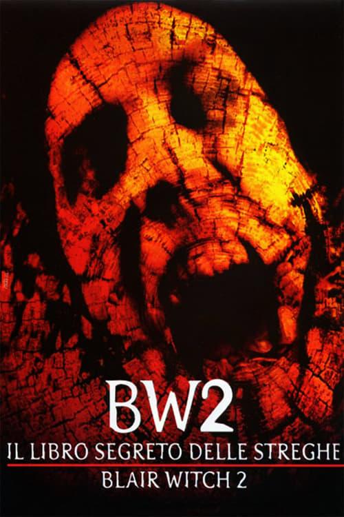 Il libro segreto delle streghe - Blair Witch 2 (2000)