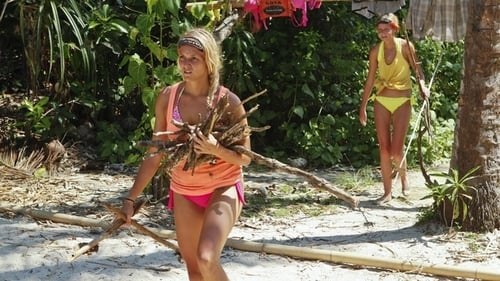 Survivor 2013 Youtube: Caramoan - Fans vs. Favorites – Episode Honey Badger
