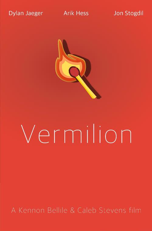 Vermilion How