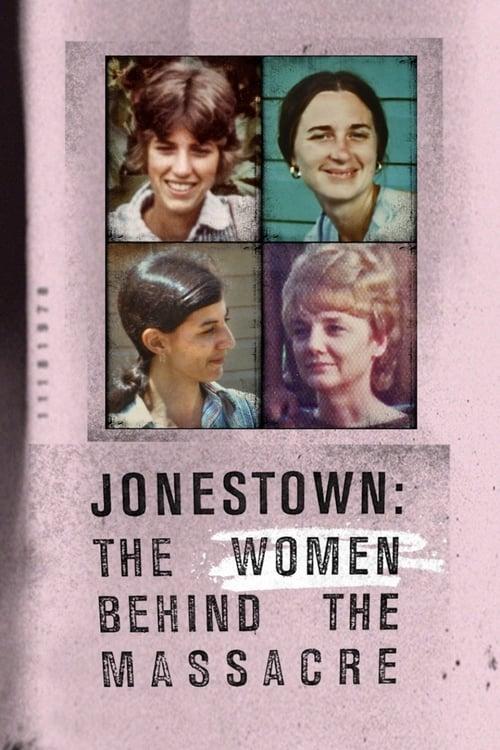 follow ling below and hopefully you satisfied Watch full stream Jonestown: The Women Behind the Massacre
