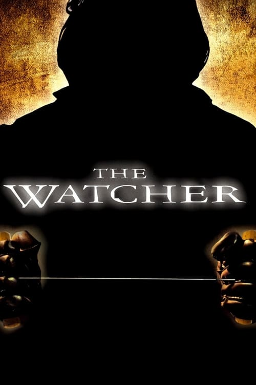 The Watcher Affiche de film