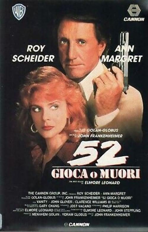 52 gioca o muori (1986)