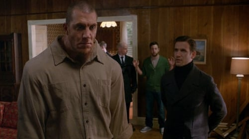 supernatural - Season 8 - Episode 13: Everybody Hates Hitler