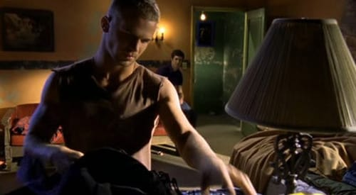 Watch The O.C. S4E02 Online
