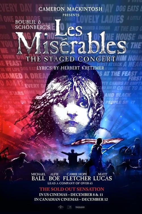 Filme Les Misérables: The Staged Concert Em Boa Qualidade Hd 720p