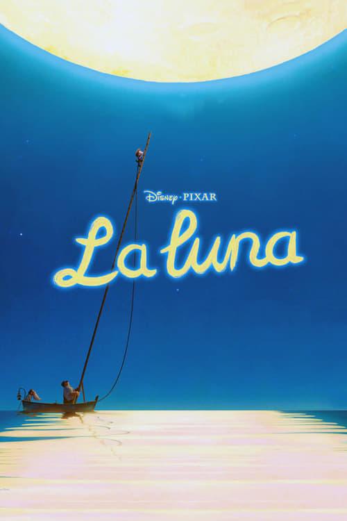➤ La luna (2012) streaming