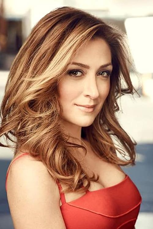 A picture of Sasha Alexander