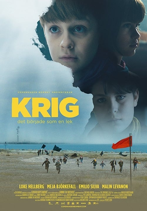 Largescale poster for Krig