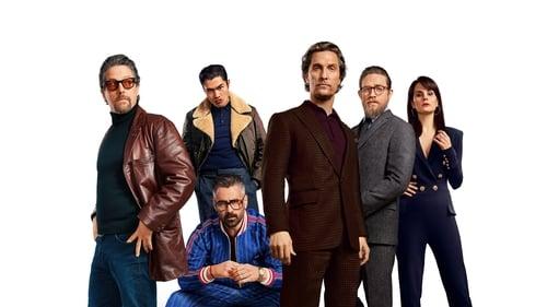 The Gentlemen - Criminal. Class. - Azwaad Movie Database