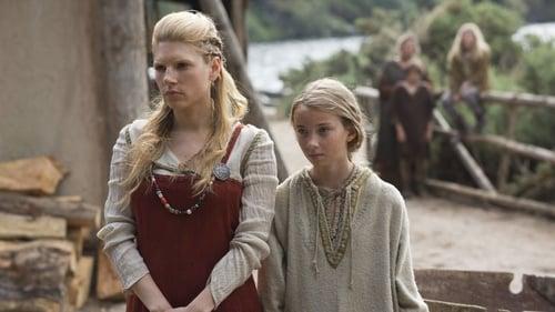 Vikings - Season 1 - Episode 1: Rites of Passage
