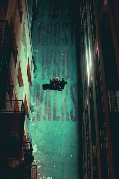 Regarder Le Film The Ghost Who Walks Gratuit En Français