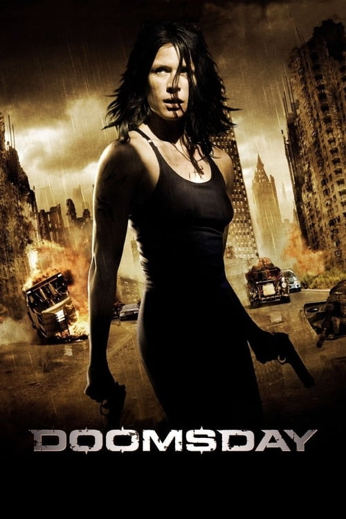 Download Doomsday (2008) Movie Free Online
