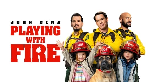 Playing with Fire (2019) Sub Indo