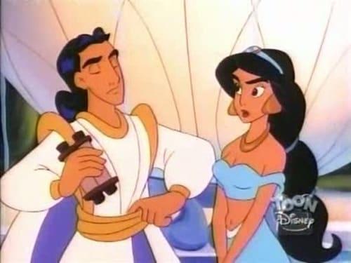 Aladdin 1994 Imdb: Season 1 – Episode My Fair Aladdin