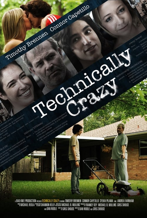 Película Technically Crazy Completamente Gratis