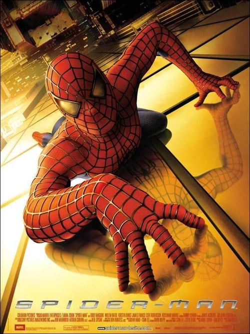 [VF] Spider-Man (2002) streaming Youtube HD
