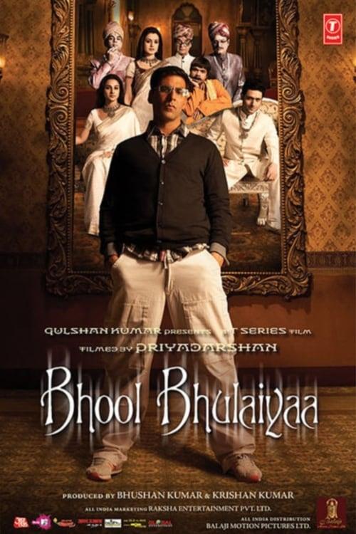 Ver Bhool Bhulaiyaa Online