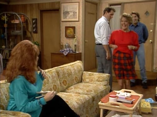 Married... with Children - Season 6 - She's Having My Baby: Part 1