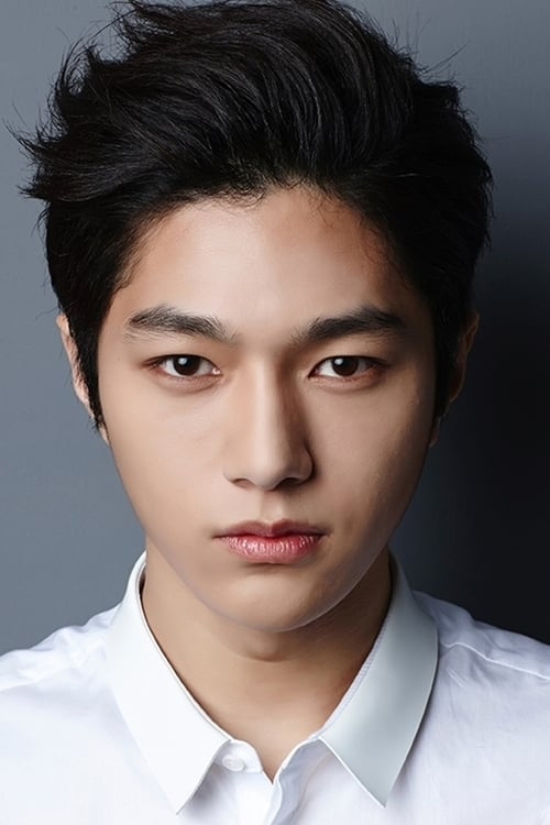 Kép: L színész profilképe