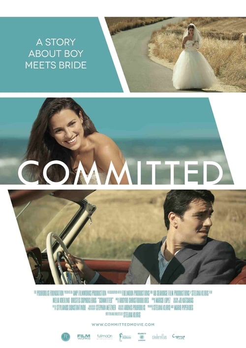 Committed MEGA