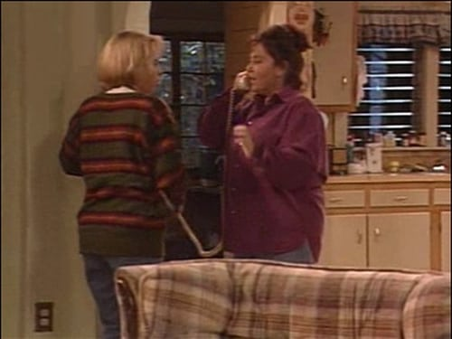 Roseanne 1991 Amazon Prime: Season 4 – Episode Don't Make Me Over