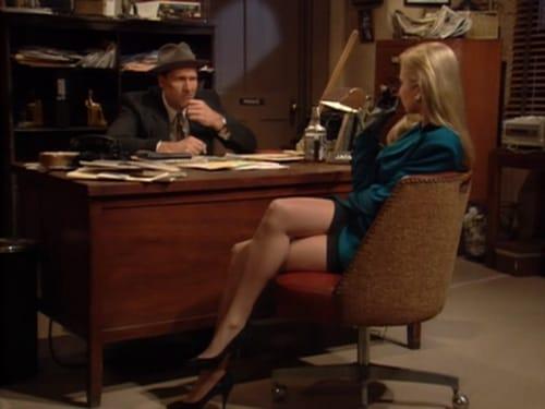 Married... with Children - Season 6 - Episode 11: Al Bundy, Shoe Dick