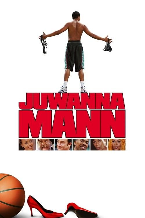 Juwanna Mann film en streaming