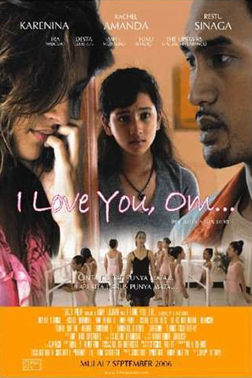 Watch I Love You, Om Doblado En Español