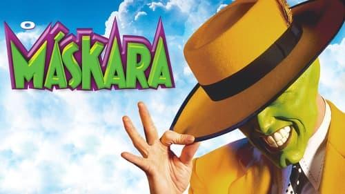 The Mask - From zero to hero. - Azwaad Movie Database