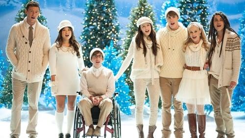 Glee 2012 720p Retail: Season 4 – Episode Glee, Actually