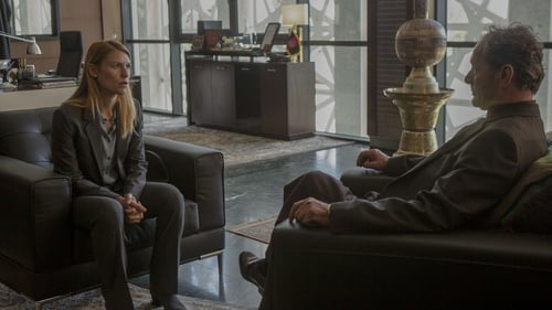 Homeland - Season 8 - Episode 2: Catch and Release