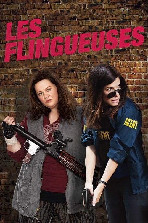 [HD] Les Flingueuses (2013) streaming Disney+ HD