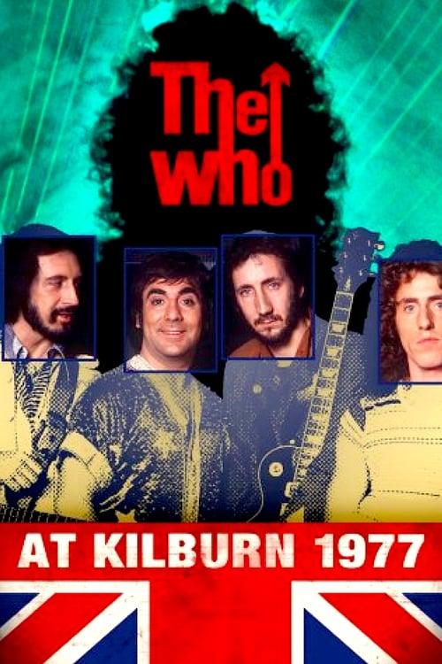 Film The Who: At Kilburn 1977 V Dobré Kvalitě Hd