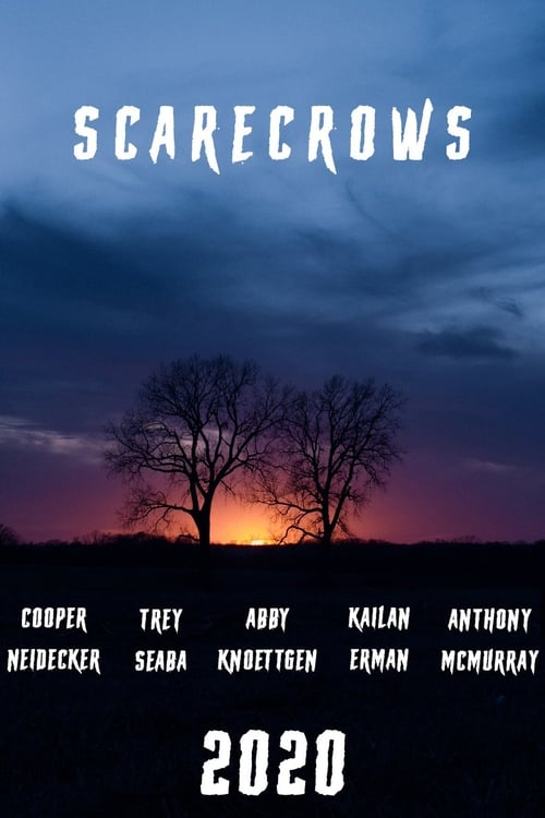 Let's watch Scarecrows online full