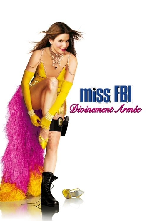 ★ Miss FBI (2005) streaming
