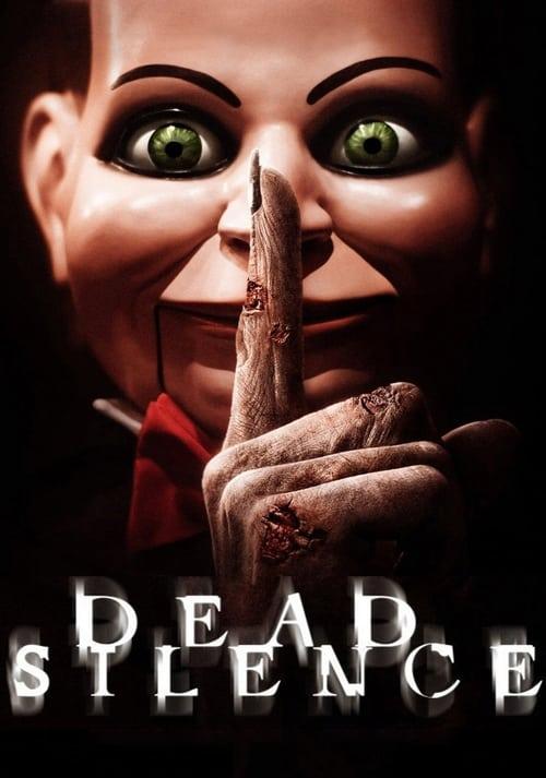 Poster von Dead Silence