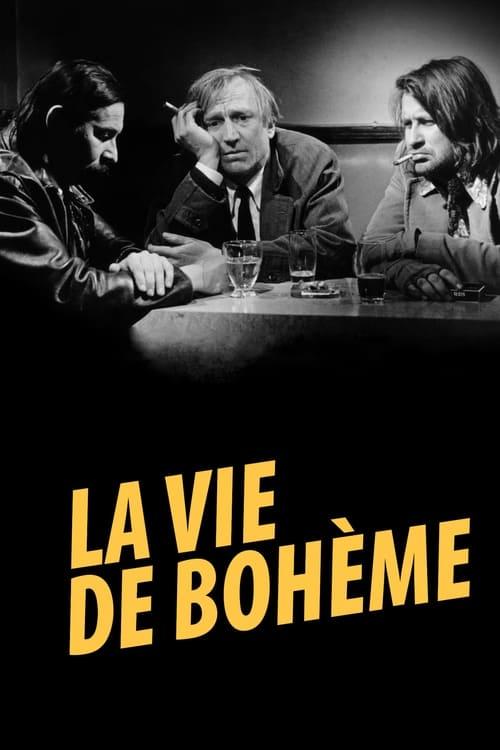 Assistir Filme La Vie de Bohème Em Boa Qualidade Hd 720p