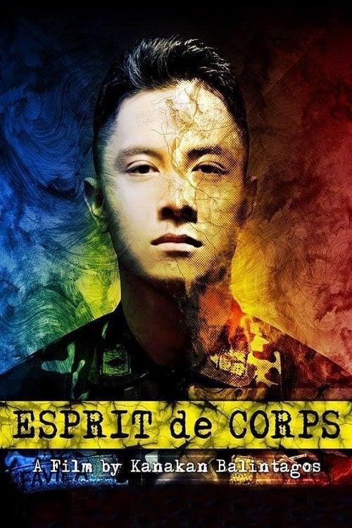 Esprit de Corps (2014) Poster