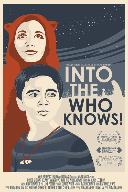 Película Into the Who Knows! En Español