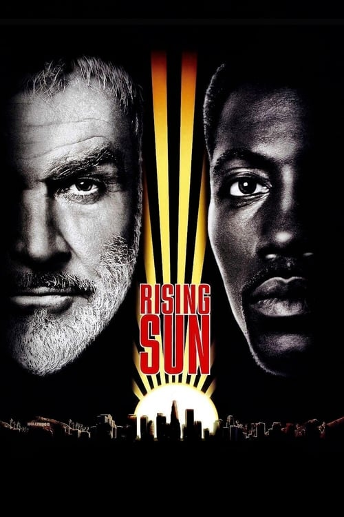 Rising Sun - Poster