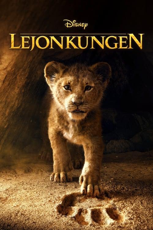 Lejonkungen (2019)