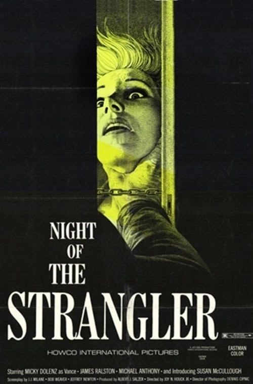 Mira La Película Night of the Strangler Con Subtítulos