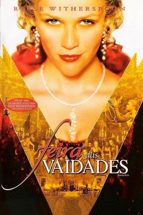 La fiera della vanità (2004)