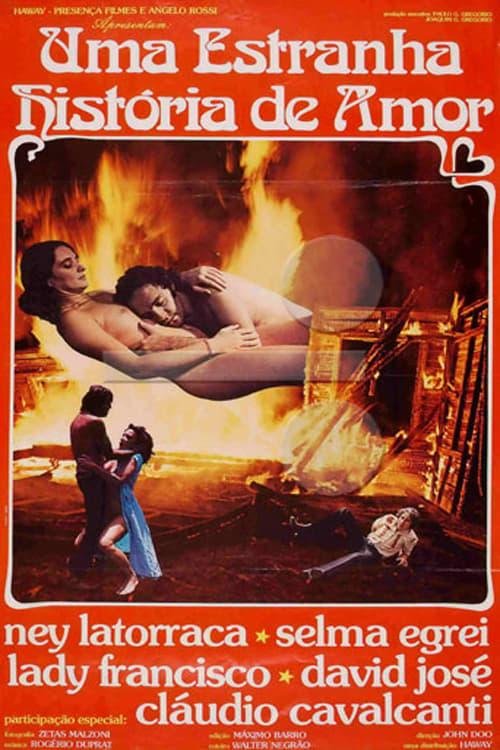 Uma Estranha História de Amor 1979