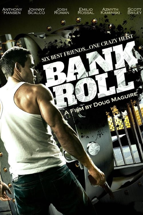 Bank Roll - Poster