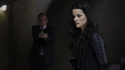 Marvel's Agents of S.H.I.E.L.D. - Season 2 - Episode 12: Who You Really Are
