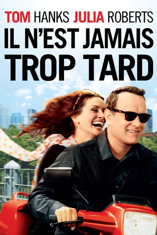 ➤ Il n'est Jamais trop Tard (2011) streaming fr